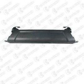 Parachoques para chasis largo mm 1020 y ancho mm 1140 Scania