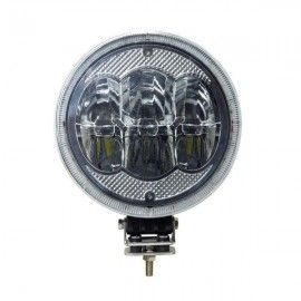 Faro led de largo alcance 2800LM. Posición led ANGEL EYE.