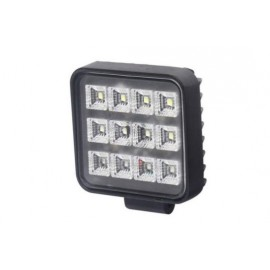 Mini-faro de trabajo LED con interruptor 1800LM